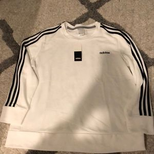 Adidas women's sweatshirt size XL